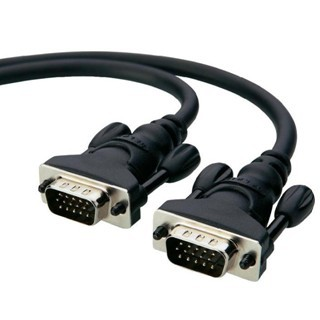 PRO-SIGNAL PROFESSIONAL S-VGA CABLES