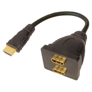 מפצל HDMI 1:2 PRO-SIGNAL