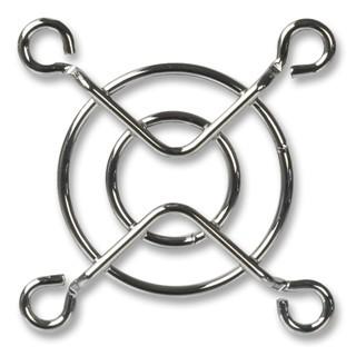 רשת הגנה למאוורר - 40MMx40MM MULTICOMP