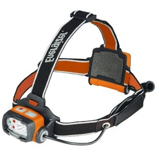 ENERGIZER ATEX LED HEAD TORCH