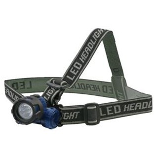 PRO-ELEC PROFESSIONAL 120 LUMENS CREE LED HEADTORCH