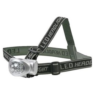 PRO-ELEC 8 LED HEADTORCH