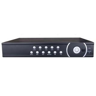 מכשיר DVR 500GB עם חיבור רשת DEFENDER SECURITY