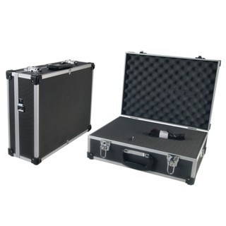 DURATOOL ALUMINIUM STORAGE CASES