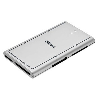 TRUST ALL-IN-ONE CARD READER