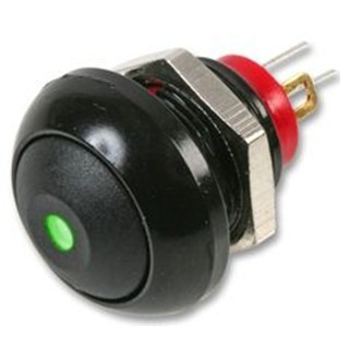 MULTICOMP IP67 LED ILLUMINATED ROUND PUSH BUTTONS