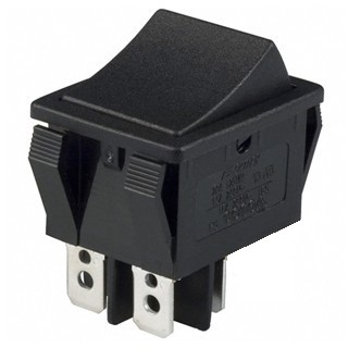 ARCOLECTRIC LARGE ROCKER SWITCHES
