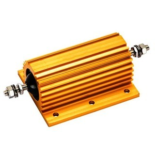 WELWYN PANEL MOUNT 200W 5% RESISTORS