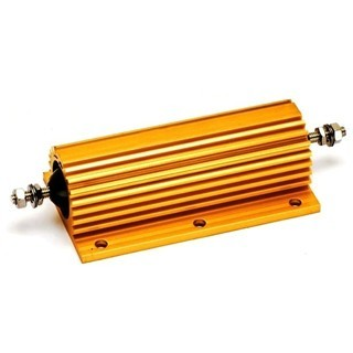 WELWYN PANEL MOUNT 300W 5% RESISTORS