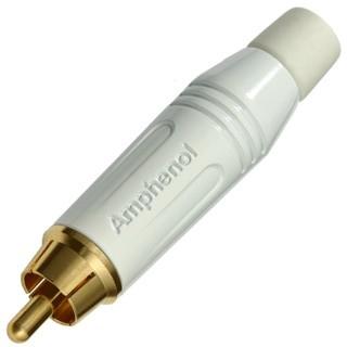 AMPHENOL RCA CONNECTORS