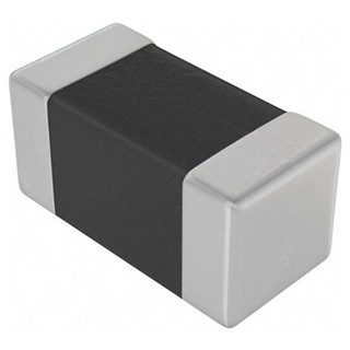 MULTICOMP SURFACE MOUNT 0603 50V CAPACITORS