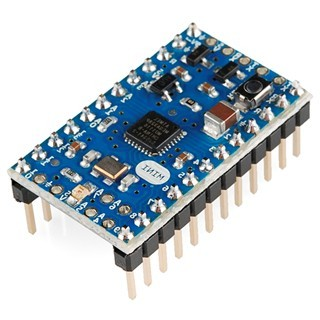 ARDUINO MINI DEVELOPMENT BOARD