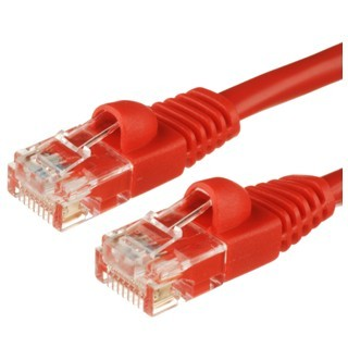 PRO-SIGNAL CAT5E RJ45 LOW PROFILE PATCH CABLES