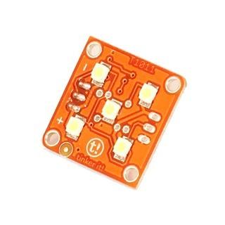 מודול תאורה - TINKERKIT POWER LED MODULE ARDUINO