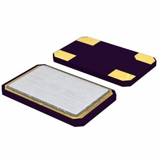 גביש - SMD SLIM PROFILE 10.0MHZ MULTICOMP