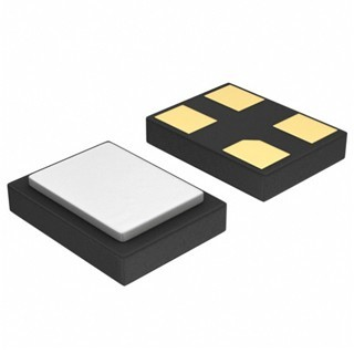 אוסילטור - SMD SLIM PROFILE 60.0MHZ MULTICOMP