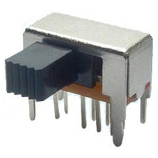 MULTICOMP SLIDE SWITCHES