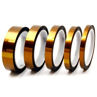 MULTICOMP ESD HIGH TEMPERATURE KAPTON MASKING TAPE