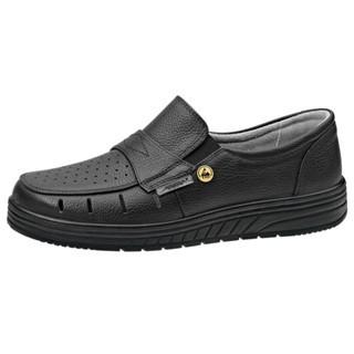 זוג נעליים אנטי סטטיות - סדרת AIR CUSION - מידה 43 ABEBA