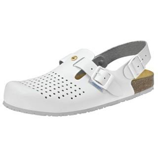 זוג נעליים אנטי סטטיות - סדרת NATURE - מידה 41 ABEBA