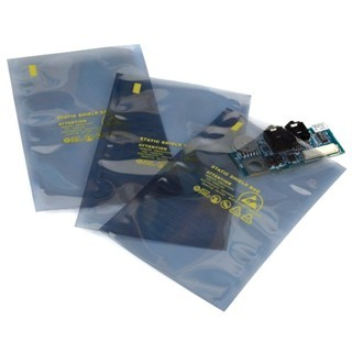 MULTICOMP ANTISTATIC SHIELDING BAGS