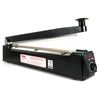 PACKER PROFESSIONAL HEAT SEALERS