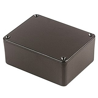 MULTICOMP ABS ENCLOSURES - MB SERIES