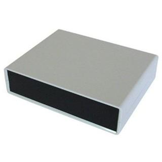 קופסת זיווד מפלסטיק - G700 SERIES - 300X200X75MM MULTICOMP