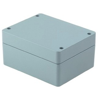 MULTICOMP IP65 SEALED POLYCARBONATE ENCLOSURES - G2000 SERIES