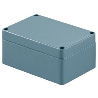 קופסת זיווד מפלסטיק - G3000 SERIES - 200X120X75MM MULTICOMP