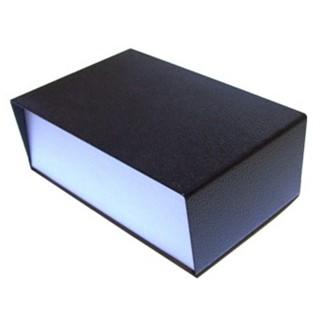 קופסת זיווד מאלומיניום - PS SERIES 200X140X60MM TALMIR