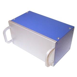 קופסת זיווד מאלומיניום - TK SERIES 430X130X250MM TALMIR