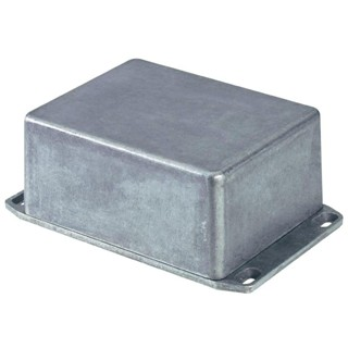 MULTICOMP IP65 SEALED DIECAST ENCLOSURES - G100MF SERIES