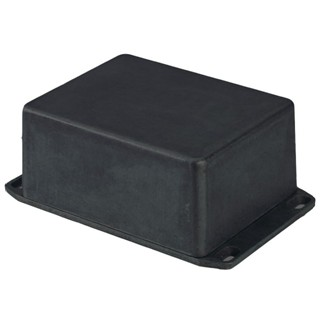 MULTICOMP IP65 SEALED DIECAST ENCLOSURES - G100MFBK SERIES