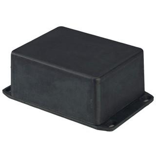 קופסת זיווד ממתכת - G100MFBK SERIES 115X65X55MM MULTICOMP