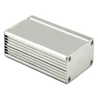 MULTICOMP EXTRUDED HEAT SINK CASES - MCRE SERIES