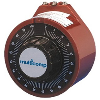 MULTICOMP ENCAPSULATED VARIABLE TRANSFORMERS