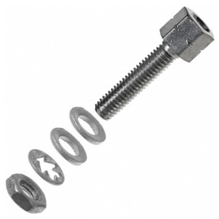 MULTICOMP D-TYPE SCREW LOCK ACCESSORIES