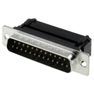 MULTICOMP D-TYPE CONNECTORS - IDC 1.27MM