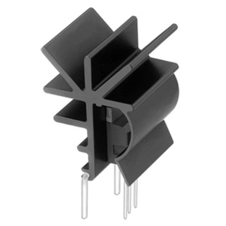 FISCHER ELEKTRONIK TO-220 ATTACHABLE HEATSINKS