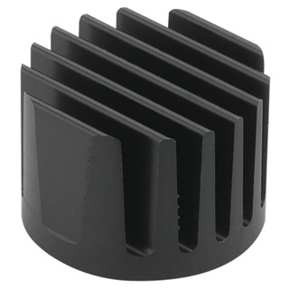 FISCHER ELEKTRONIK LED HEATSINKS WITH PINS