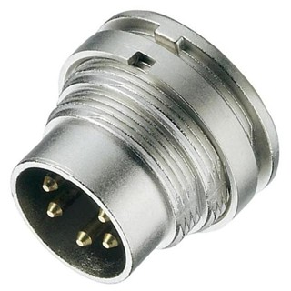 LUMBERG INDUSTRIAL CONNECTORS - SV SERIES
