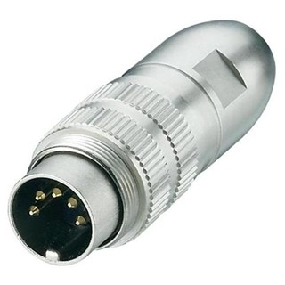 LUNBERG IP68 INDUSTRIAL CONNECTORS - 332 SERIES