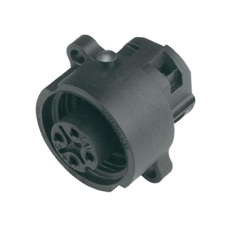 AMPHENOL IP67 CIRCULAR CONNECTORS - C016 SERIES