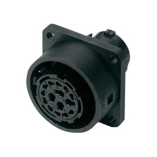 AMPHENOL IP65 CIRCULAR CONNECTORS - C16-3 SERIES