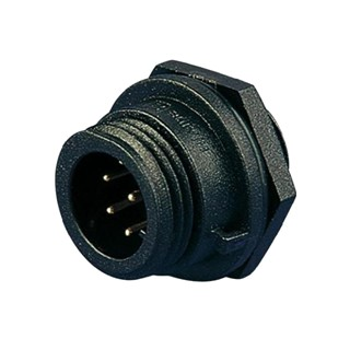 BULGIN IP68 CIRCULAR CONNECTORS - BUCCANEER 400