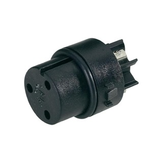 BULGIN IP68 CIRCULAR CONNECTORS - BUCCANEER 800