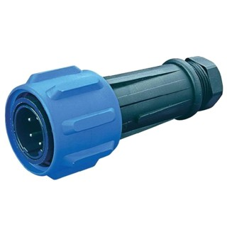 BULGIN IP68 CIRCULAR CONNECTORS - BUCCANEER 900