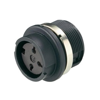 AMPHENOL CIRCULAR CONNECTORS - C091B SERIES
