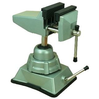 MODEL CRAFT UNIVERSAL SUCTION VICE